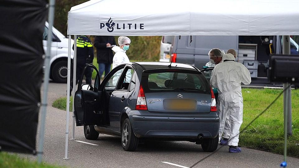 Vanavond in Opsporing verzocht: Dode en zwaargewonde bij schietincident Amerstraat.